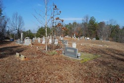 Marble Valley Memorial Cemetery