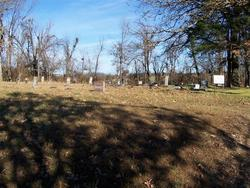 Old Bolles Cemetery