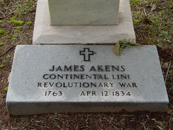 James Akens