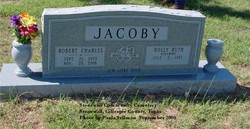 Robert Charles Jacoby