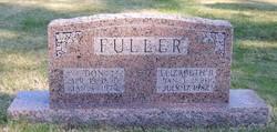 Elizabeth D. Lizzie <i>Bayer</i> Fuller