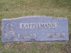 Clara M. Kappelmann