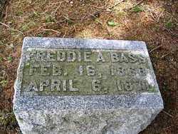 Freddie A. Bass