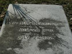 Arthur Beardshaw