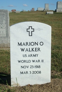 Marion Bo Walker