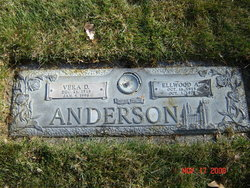 Vera <i>Davis</i> Anderson