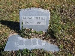 Elizabeth Gean <i>Birks</i> Bell