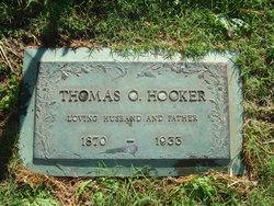 Thomas Oliver Hooker