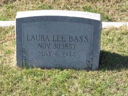 Laura Lee <i>Hocker</i> Bass