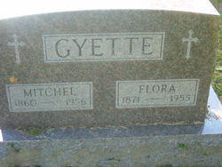 Mitchel Gyette