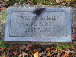 William A. Ball