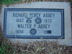 Walter Patterson Abbey