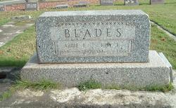 Abbie E. Blades
