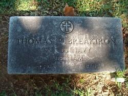 Thomas P. Breakiron