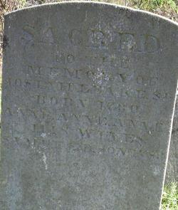 Josiah T. Leake