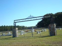 Alton Church of God Cemetery