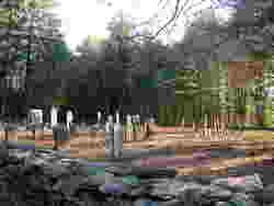 Knights Corner Burial Ground
