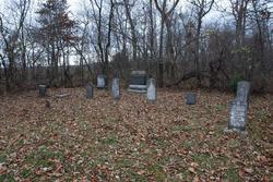 Lundy Cemetery