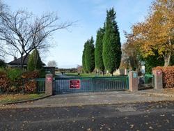 Howe Bridge Cemetery