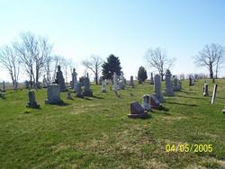 Little Blue River Cemetery