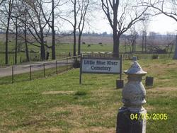 Little Blue River Cemetery