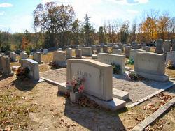 Union Memorial Presbyterian Church Cemetery