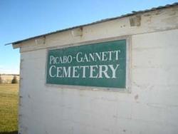 Picabo-Gannett Cemetery