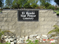 Simi Valley Public Cemetery