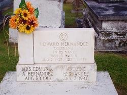 Howard Hernandez