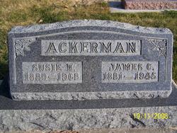 Susie Ackerman