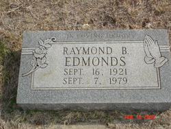 Raymond B. Edmonds