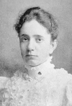 Florence Marion Fisherdick