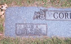 Lillie Agnes <i>Walden</i> Corenflos
