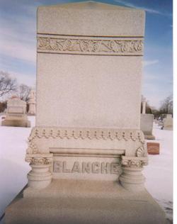 Col Willis Blanch