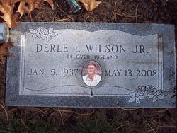 Derle Lenheart Junior Wilson, Jr