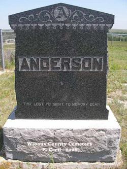 Christina <i>Danielson</i> Anderson