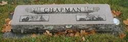 Agnes Frances Chapman