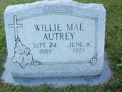 Willie Mae Autrey