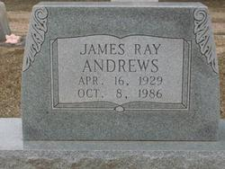 James Ray Andrews