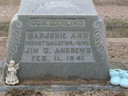 Marjorie Ann Andrews