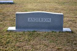 Wylante Catherine <i>Yarbrough</i> Anderson