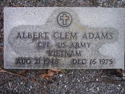 Albert C. Adams