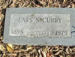 Lars Solomon Curry
