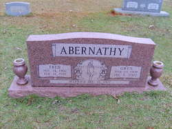 Gwen Abernathy