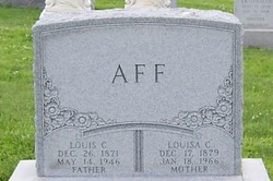 Louis C. Aff