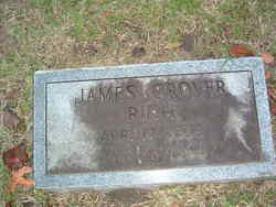 James Grover Rich