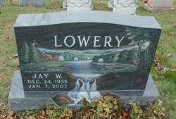 Jay Willis Lowery
