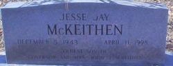 Jesse Jay McKeithen