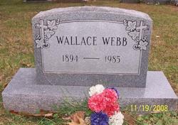 Wallace Webb