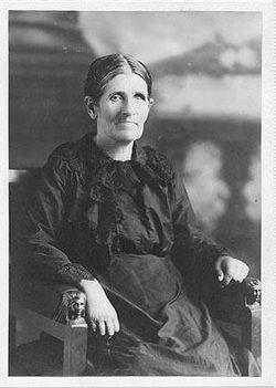 Mary Susan <i>Gier</i> Allen